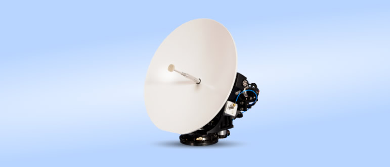 The addition of Orbit's Multi-Purpose Terminals (MPT) bolsters the extensive COMSAT portfolio, positioning COMSAT as a single source for both hardware and connectivity services for demanding government customers worldwide.