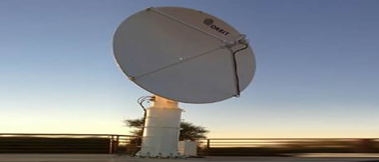 Imagesat International – Remote Sensing Project in Africa