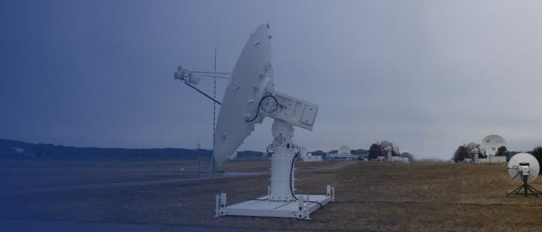 Moraba Rocket Launch TT&C in Europe