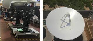 Satellite 2021 | Washington DC USA